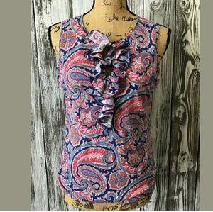 Ralph Lauren blouse H77